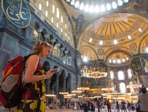 Hagia Sophia Museum (Saint Sophia)