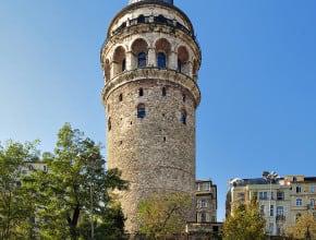 Galata Tower Museum