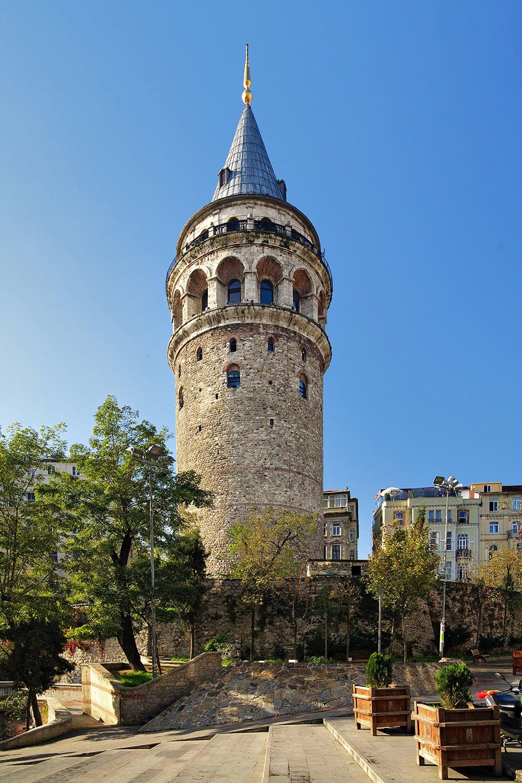 Galata Tower Museum  Istanbulite
