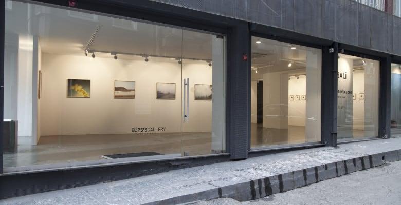 Elipsis gallery istanbulite for Sinem hotel istanbul