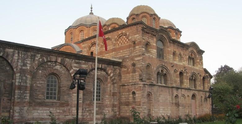 Fethiye Museum  Istanbulite