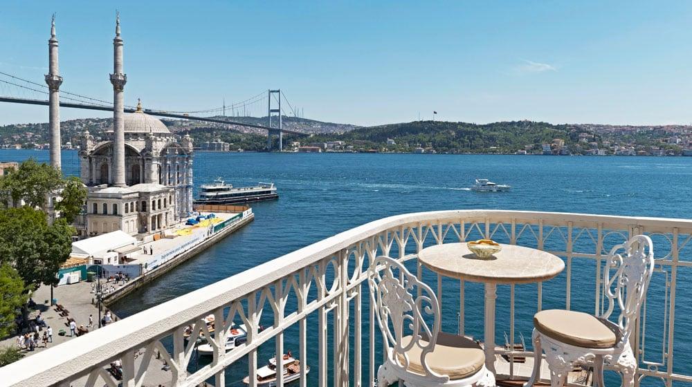 Ottoman City Hotel