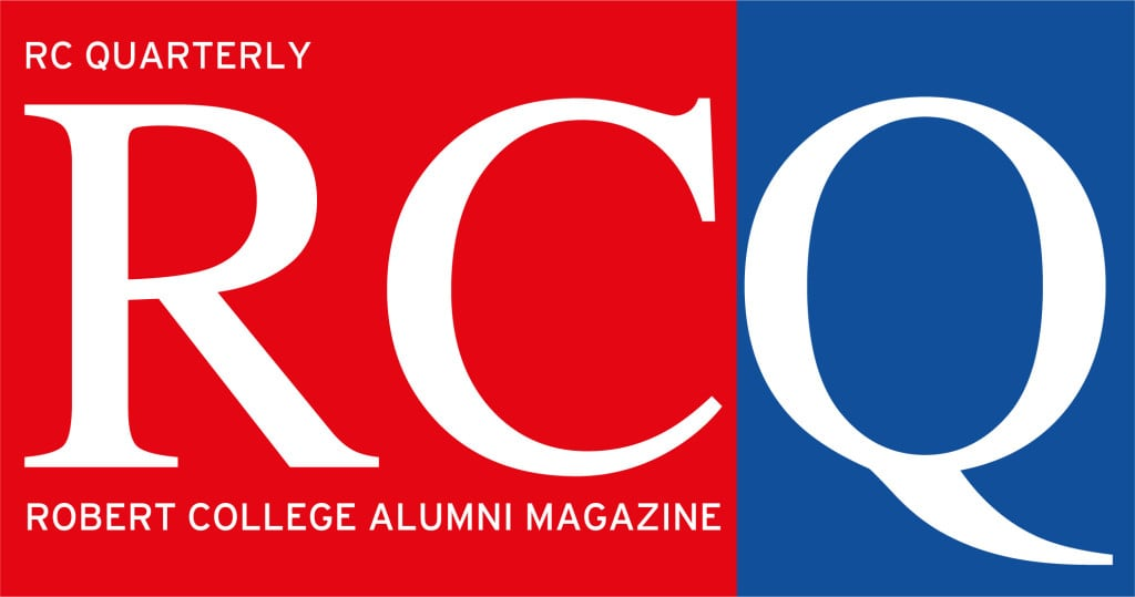 RC Quarterly logo